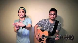 Boyfriend (Justin Bieber) - AJ Rafael & JDrew