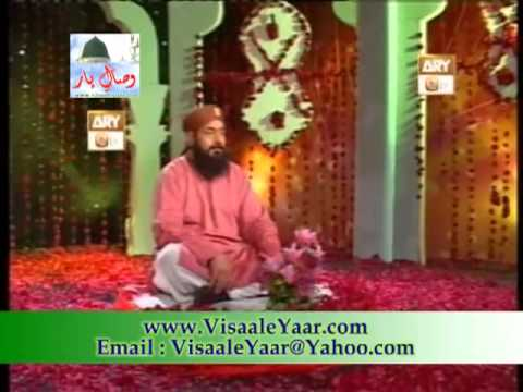 URDU NAAT( Jab Ishq Ho)MAQSOOD AHMED TABASSUM IN QTV.BY  Naat E Habib