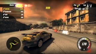 Gyorsasági autó