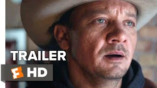 Wind River Trailer #1 (2017) | Movieclips Trailers