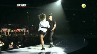 Mnet Asian Music Awards 2012