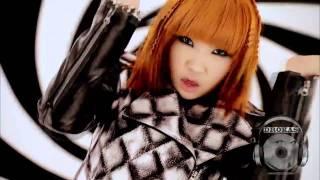 2NE1 vs. Taio Cruz - Don't Break The Music [Drokas Mash Up]