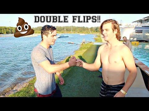 Double Flips with JB ONeill - UCbc8Ap_hqxOqSLweAPeRJvA