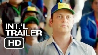The Internship International Trailer (2013) - Vince Vaughn, Owen Wilson HD