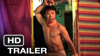 Invasion of Alien Bikini (2011) Movie Trailer HD