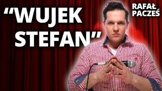 Pacześ - Wujek stefan i komunia