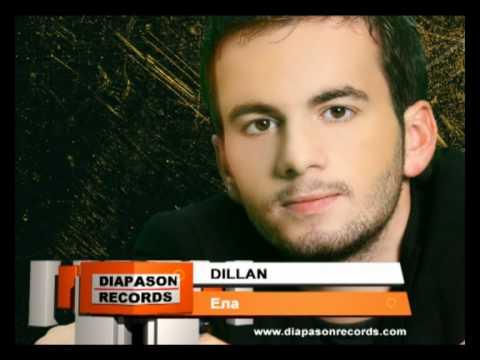 DILLAN - Ela / DILLAN - Ела