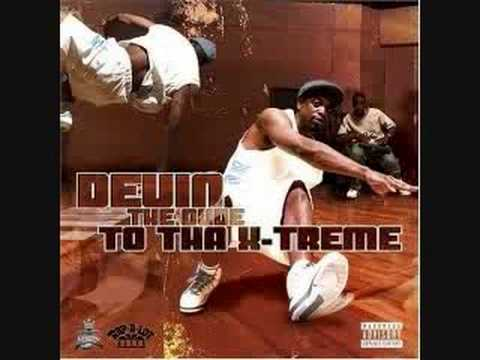 Devin the Dude - Shes gone...