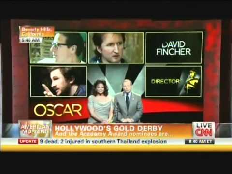 Academy Award Nominations 2011