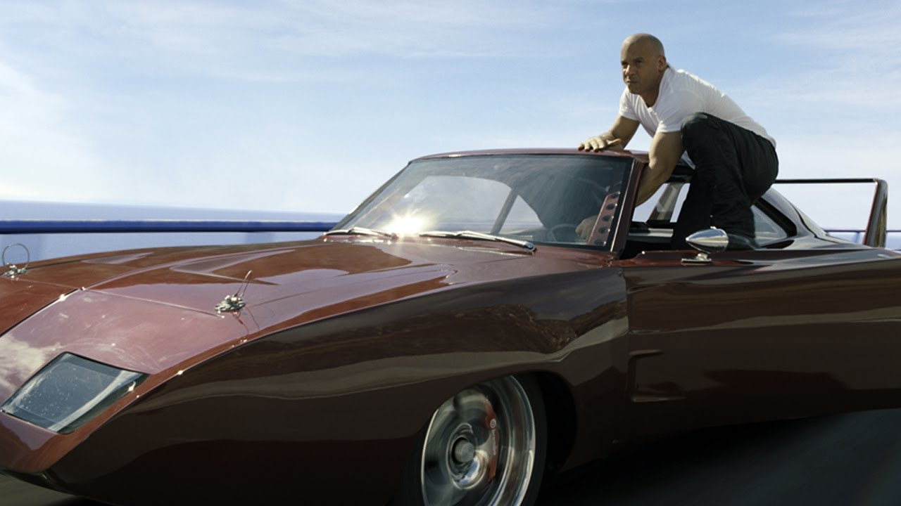 Fast & Furious 6 - New Trailer