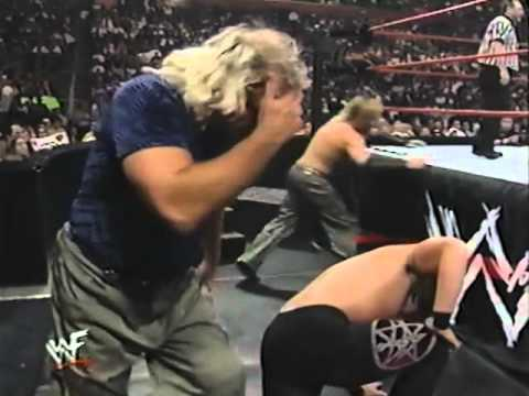 Acolytes vs Hardyz - Fully Loaded 1999