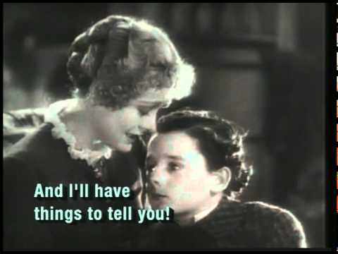 LITTLE LORD FAUNTLEROY (1936) - Full Movie - Captioned