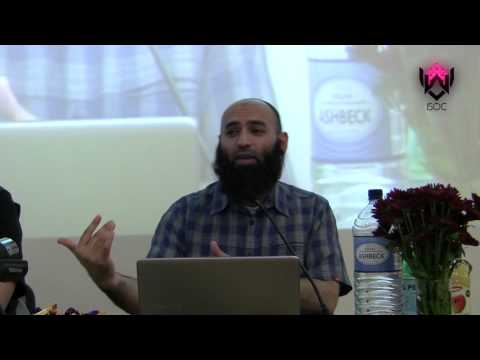 Purpose of Life - Ustadh Asif Uddin - UWISOC