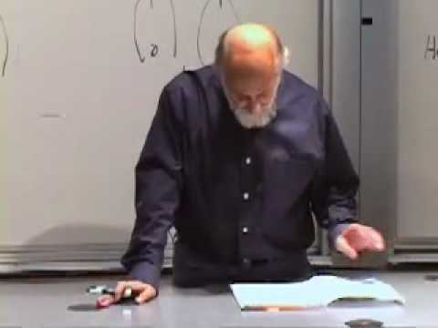 Lecture 3 | Quantum Entanglements, Part 1 (Stanford)