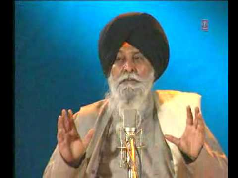 Brahmand Di Alokak Katha 2/2 - Giani Sant Singh Maskeen.