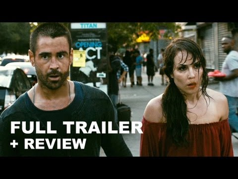 Thumbnail image for 'Dead Man Down Official Trailer 2013 + Trailer Review : HD PLUS'