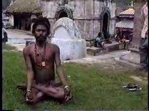Nepal Yogi