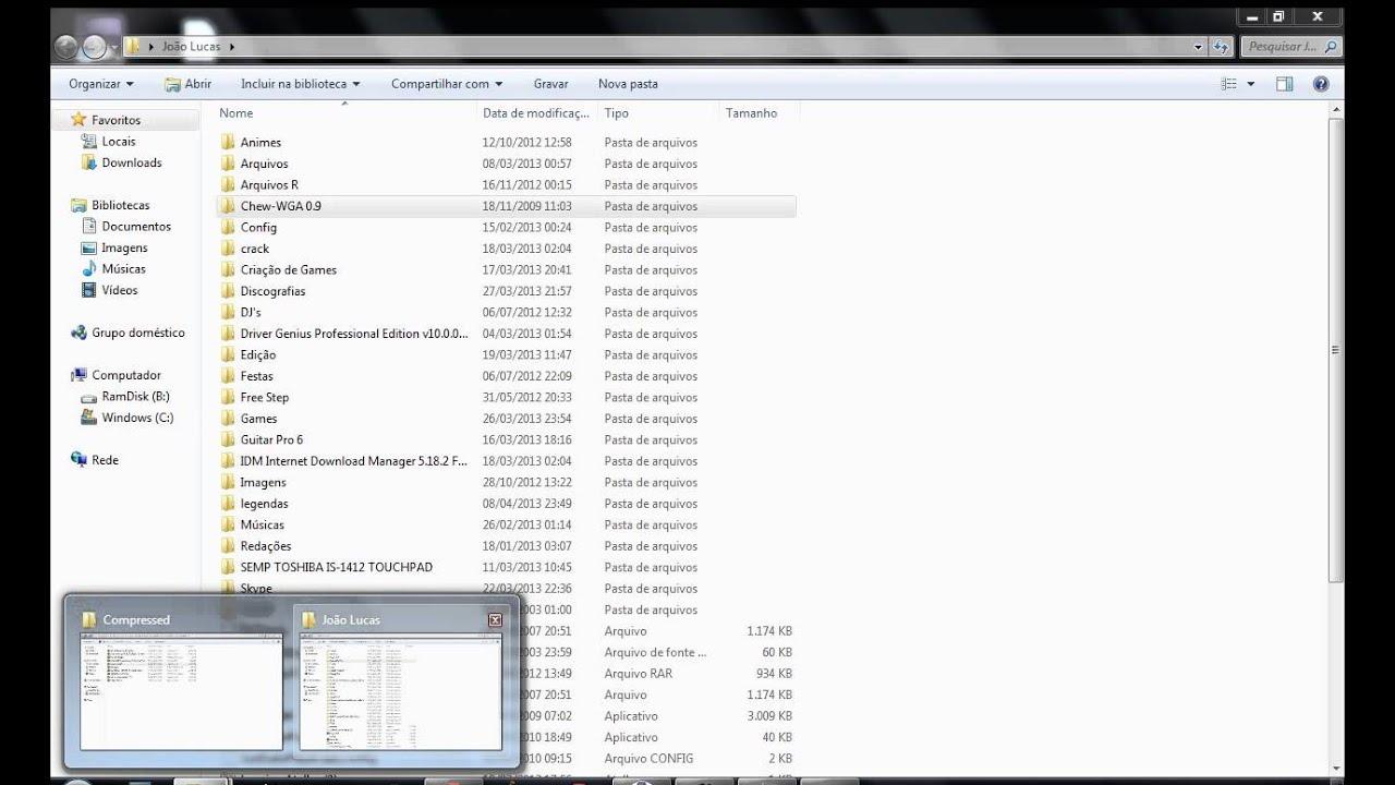 descargar chew wga v0.9 gratis para windows 7