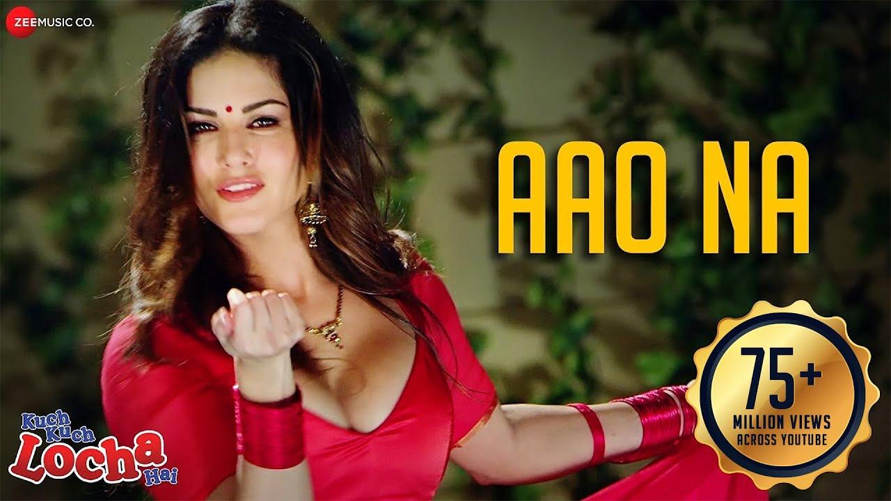Aao Na   Kuch Kuch Locha Hai   Sunny Leone & Ram Kapoor   Ankit Tiwari, Shraddha Pandit & Arko