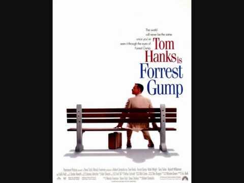 Forrest Gump Soundtrack (Forrest Gump Theme - Alan Silvestri)