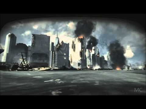 Call of Duty - Modern Warfare 3 - Gameplay Demo Walkthrough + Giveaway [HD] (XBOX 360/PS3/PC) [E3 2011]