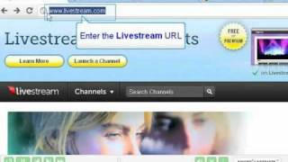 how to download videos from livestream with Hidownload