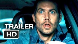 Vehicle 19 Official Trailer - Paul Walker, Naima McLean Thriller HD
