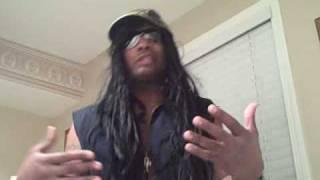 Idiota przed kamerą - beatbox