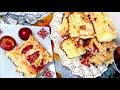 Фрагмент с начала видео Готовлю Пироги Теперь Только ТАК! Пирог Без Замеса Который Можно Есть Губами. Рецепт Бомба.
