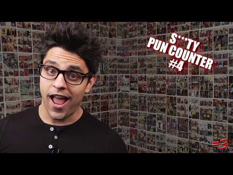 THE TROLL RETURNS - Ray William Johnson video