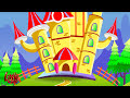 Фрагмент с средины видео - Humpty Dumpty Sat On a Wall  | Nursery Rhymes for Children | Little Kids Tv