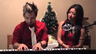 The Christmas Song - Thy Phan & Milbert Tumaliuan