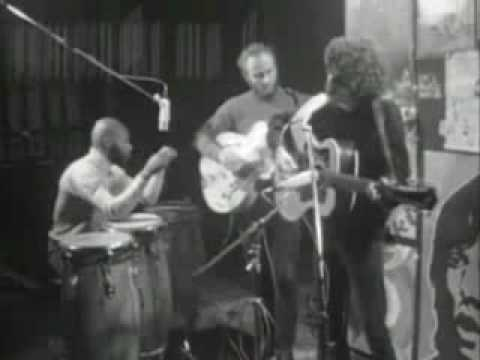 Tim Buckley - Once I Was (Live-68)