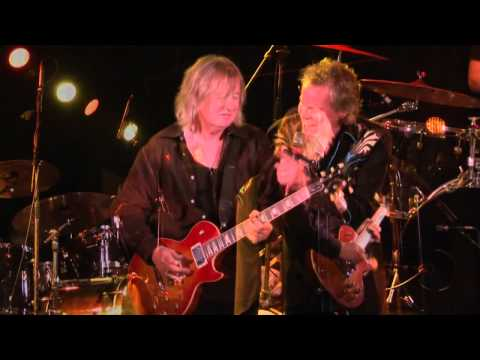 Natural Man - Savoy Brown - LIVE!! in San Juan Capistrano, Ca.