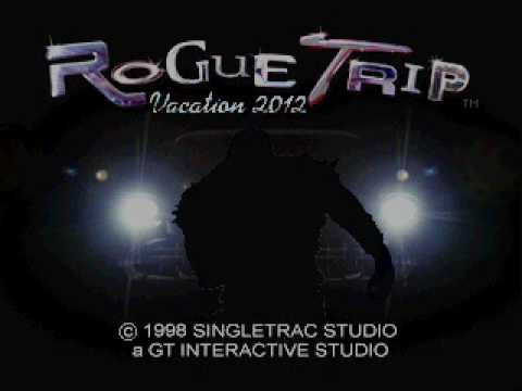 Rogue Trip - Theme Song
