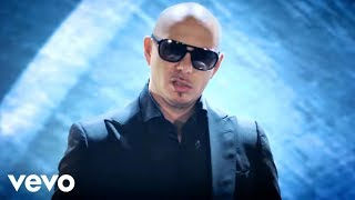 Pitbull ft. Chris Brown - International Love (Official Video)