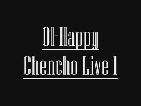 Happy Chencho Live - OGM & Oakley