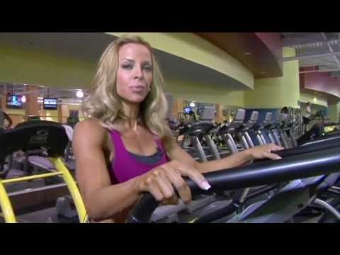 The Sport of Figure -Final Detail, Abs and Cardio, Episode 5
