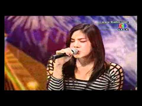 Thailand Got Talent S1 - audition Bell Nanthita(เบลล์ นันทิตา)