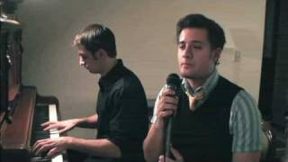 One Republic Apologize Me Singing Nick Pitera Dominic Pitera (Cover)