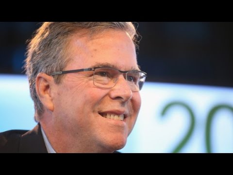 Trouble for Bush in Iowa