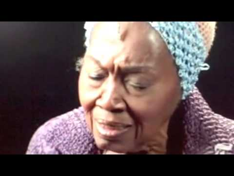Odetta Sings Sometimes I Feel Like a Motherless Child
