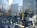 澳洲示威遊行 & 澳洲蒸汽火車 May Day & Parade Day@ Fed square