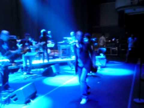 Aku Dah Bosan (Live)
