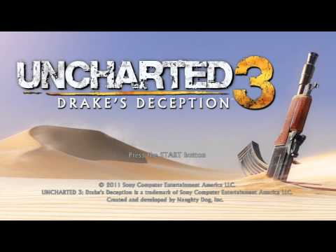 Uncharted 3: Nate-s Theme 3.0 (HD)