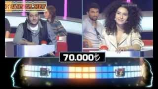 Güven Bana 33. Bölüm Barış Narin Hazal ilksen Ulukurt 19.03.2013 3. Ayrılma