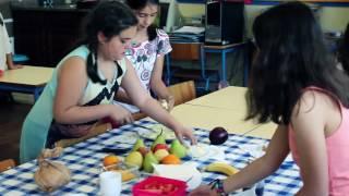 AC 2016 - Área de intervenção: Vida Saudável
