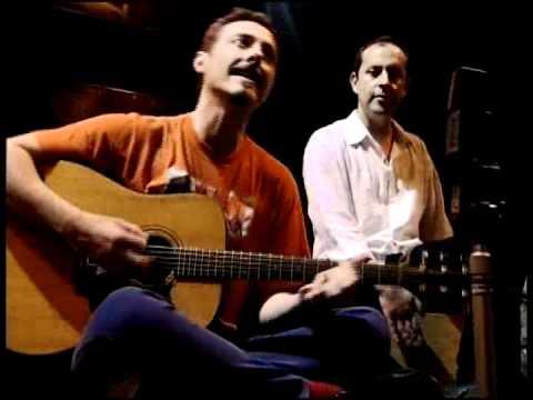 Blues de la piedad - Pedro Aznar (Dvd Quebrado Vivo)