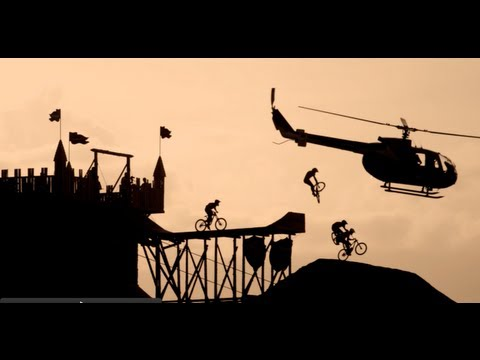 Nine Knights MTB 2012 | THE FULL HIGHLIGHT CLIP