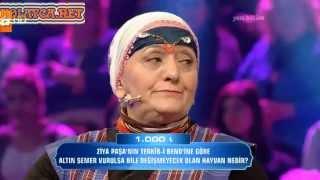 Güven Bana 35. bölüm Şahinaz Marşan Efe Erdem 02.04.2013 1. bölüm